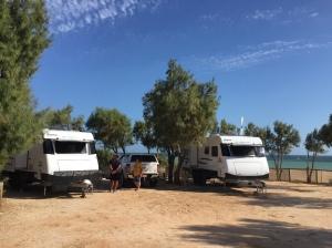 twin vans